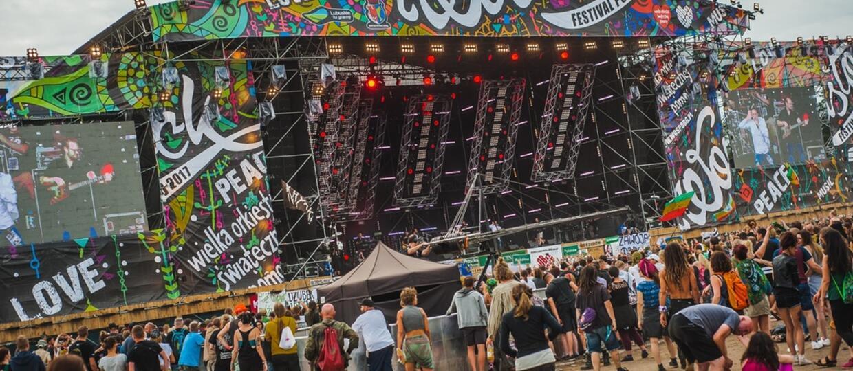 Jest kolejna opinia w sprawie Pol'and'Rock 2018. Czy festiwal będzie imprezą o podwyższonym ryzyku?