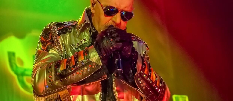 Judas Priest i Megadeth w Katowicach [GALERIA]