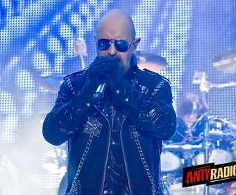 Judas Priest i Megadeth zagrają w Polsce w 2018