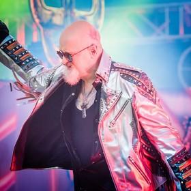 Judas Priest na Pol'and'Rock Festival 2018