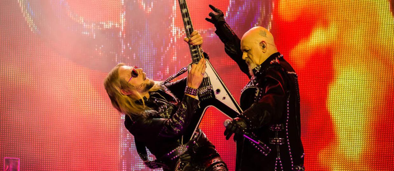Judas Priest na Wacken Open Air 2018