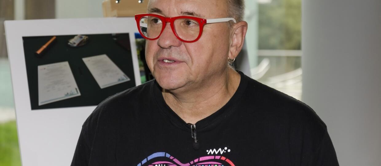 Jurek Owsiak: Czy policjanci na Pol'And'Rock Festival będą mieli gaz łzawiący?