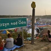 Katarzyna Grochola i warsztaty Tomka Michniewicza na 23. Przystanku Woodstock