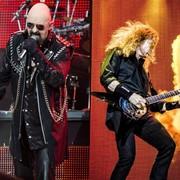 Kiedy i gdzie będzie można kupić bilety na koncert Judas Priest i Megadeth w Polsce w 2018?
