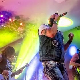 Killswitch Engage zagrał w Krakowie [GALERIA]