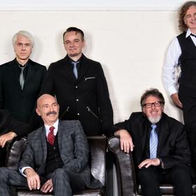 King Crimson na 5 koncertach w Polsce w 2018