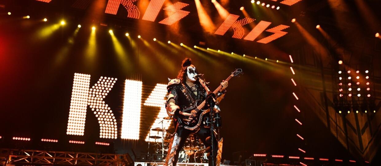 Kiss zagra koncert w Polsce w 2019