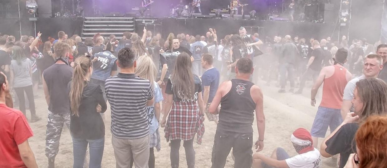 Kobranocka na Jarocin Festiwal 2016 [GALERIA]
