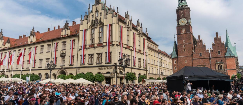 3-majówka Wrocław