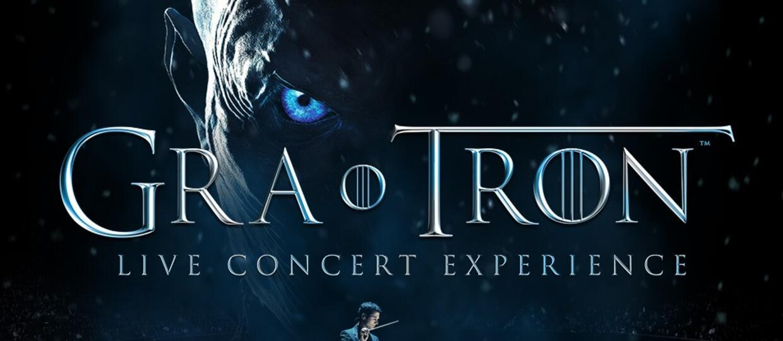 Koncert z muzyką z Gry o Tron po raz pierwszy w Polsce
