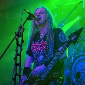Kontrowersyjne grupy Vader i Marduk zagrały w Krakowie. Tym razem obyło się bez utrudnień [GALERIA]