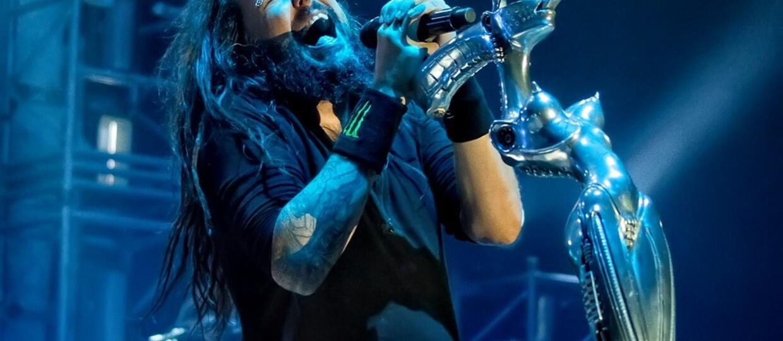 Korn na Power Festival 2016 [GALERIA]