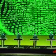 Kraftwerk w Krakowie [GALERIA]