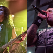 Kreator i Sepultura zagrają w Warszawie