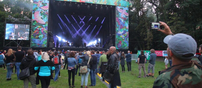 Kto zagra na Jarocin Festiwal 2018? Znamy pierwszych wykonawców