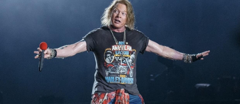 Kto zagra przed Guns N' Roses w Gdańsku?