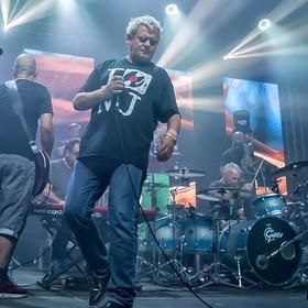 """Kult zagra w całości album """"Spokojnie"""" na festiwalu"""