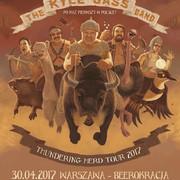 Kyle Gass Band w Warszawie [RELACJA]