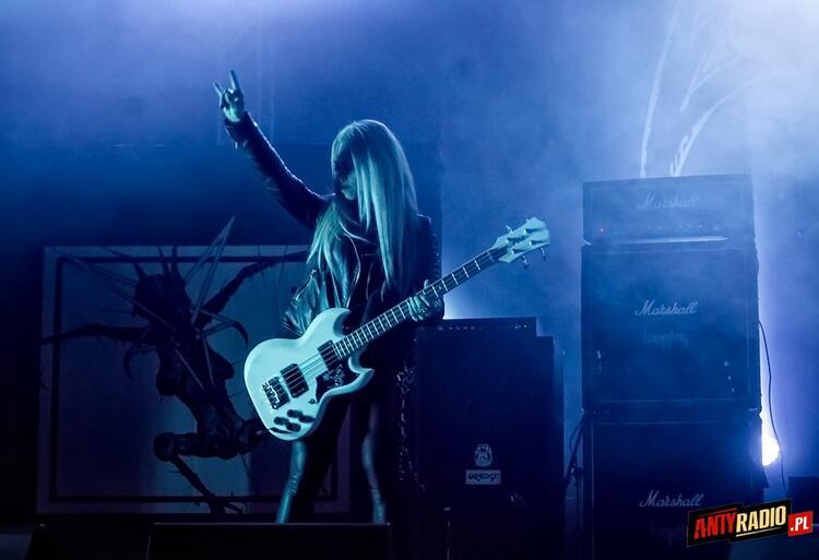Hellhammer fot. Romana Makówka1