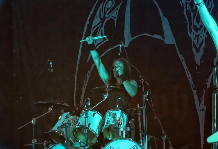 Hellhammer fot. Romana Makówka5