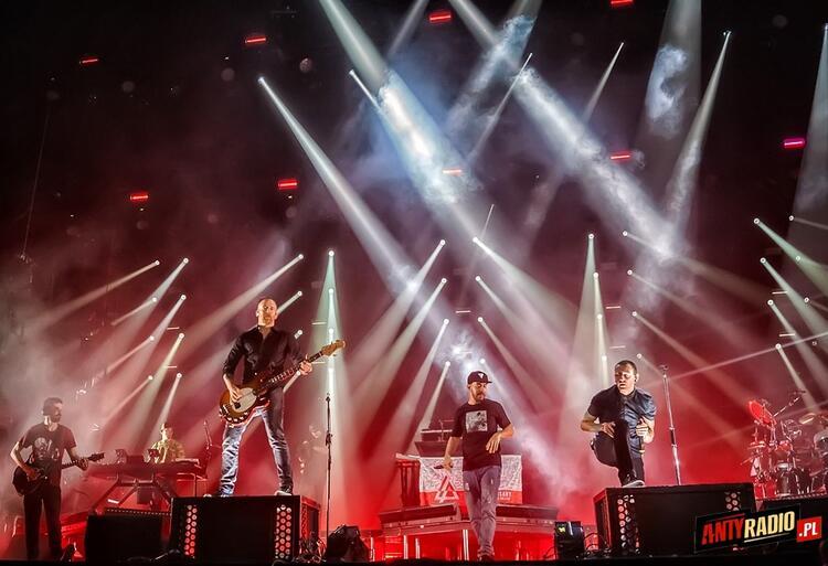 Linkin Park fot Romana Makowka1
