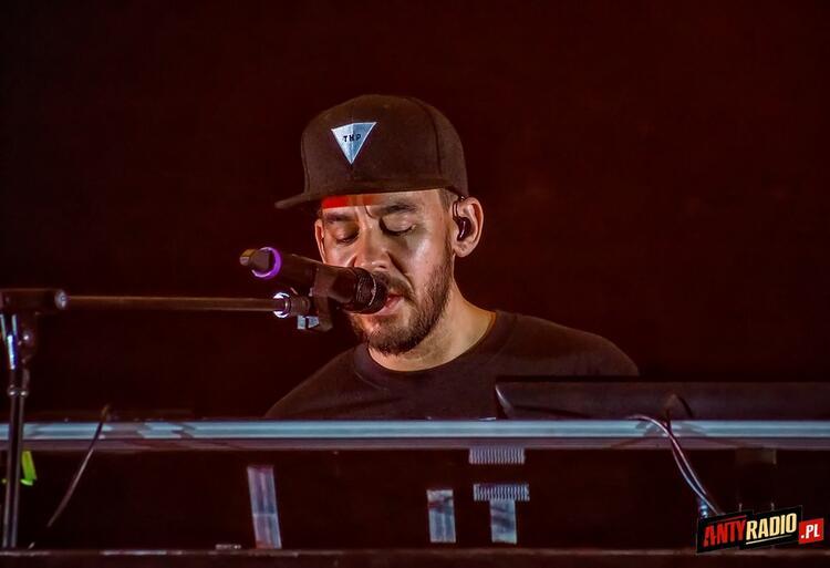 Linkin Park fot Romana Makowka7