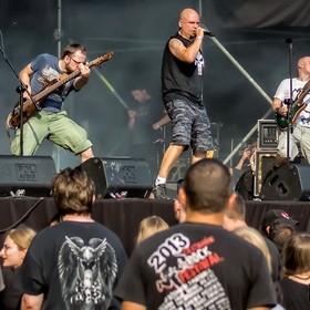 Łydka Grubasa ogłosiła 2. część trasy koncertowej O-tour C-ból
