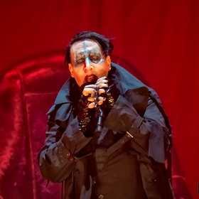 Manson i Megadeath na Wacken Open Air 2017 [GALERIA]