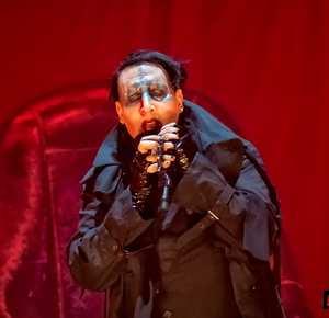 Manson i Megadeth na Wacken Open Air 2017 [GALERIA]