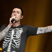 Maroon 5 wystąpi w Polsce w 2019 roku
