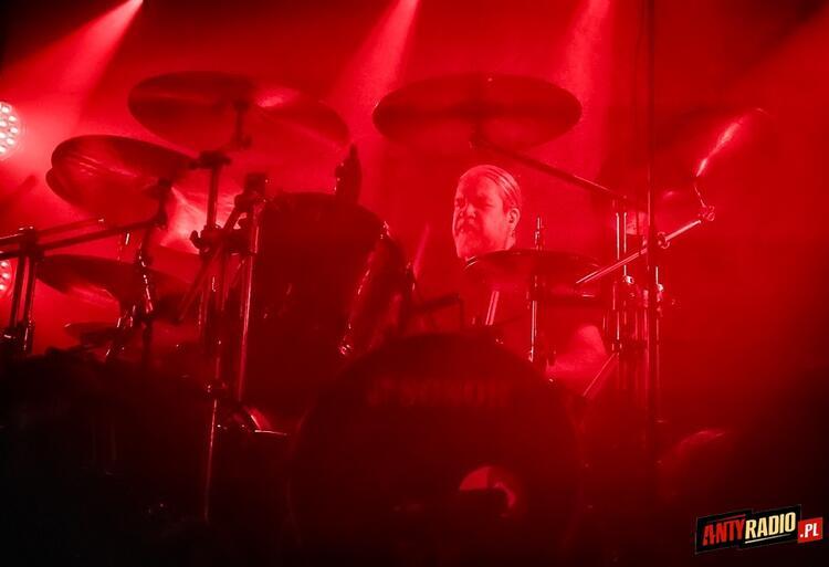 Meshuggah Undead fot Romana Makowka4