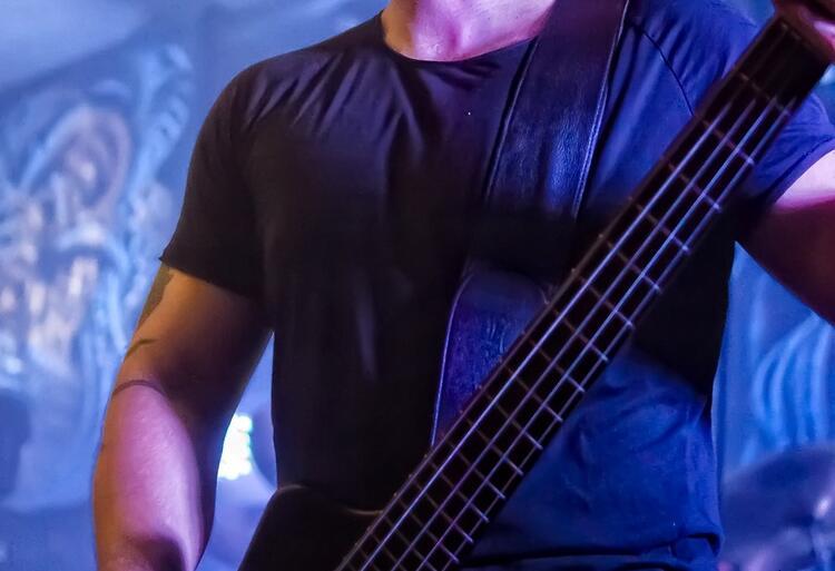 Meshuggah Undead fot Romana Makowka6