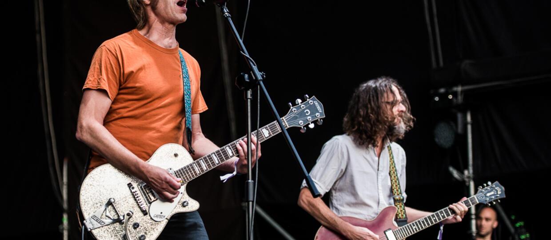 Mudhoney na OFF Festival 2016 [GALERIA]