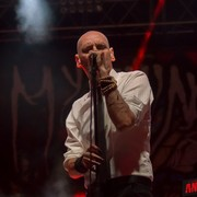 My Dying Bride na Castle Party 2017 [GALERIA]