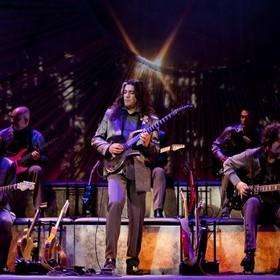 Na festiwalu 3-Majówka 2018 zagra Sinfonity, który połączy rockowe brzmienia z muzyką klasyczną