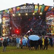 New Model Army na 23. Przystanku Woodstock