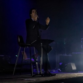 Nick Cave And The Bad Seeds w Warszawie [RELACJA+GALERIA]