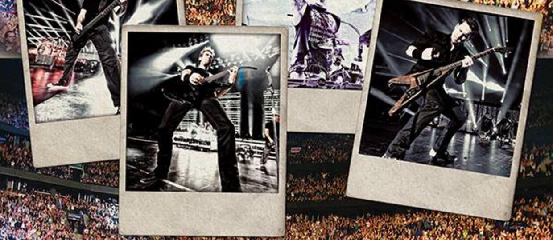 Nickelback w Warszawie [RELACJA]