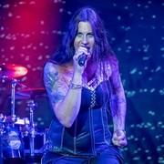 Nightwish na Czad Festiwal 2016 [GALERIA]