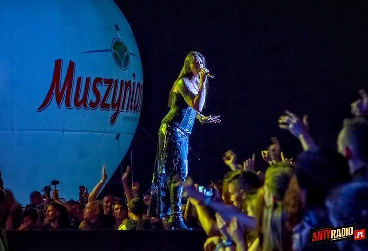 Nightwish fot.Romana Mak+-wka3
