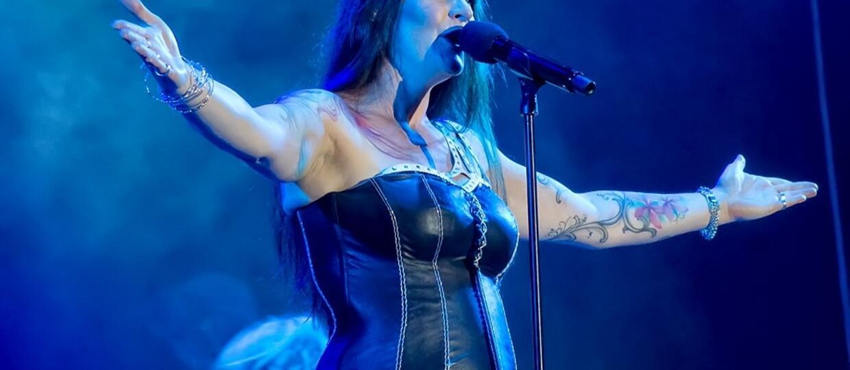 Nightwish zagra w Polsce w 2018