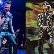 Nocny Kochanek będzie supportem Scorpions w Ergo Arenie