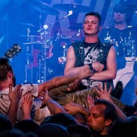 Nocny Kochanek ogłosił trasę koncertową Zdrajcy Metalu 2017/2018