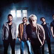 Nothing But Thieves wystąpi ponownie w Polsce w 2017