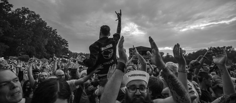 OFF Festival 2018 w Katowicach [RELACJA]