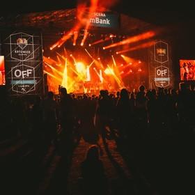 OFF Festival 2018: Znamy kolejnych wykonawców