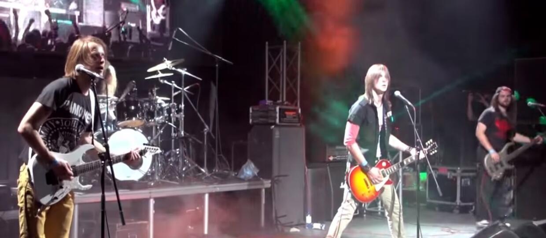 Oficjalny tribute band Metalliki, Scream Inc. wystąpi w Krakowie