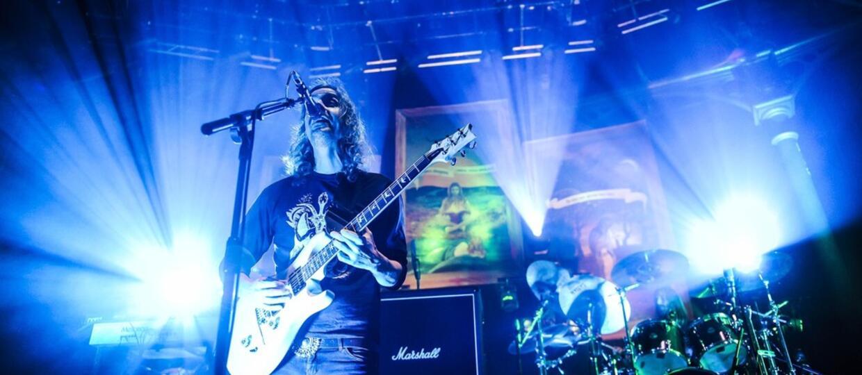 Opeth i Blindead wystąpią na Prog In Park 2017