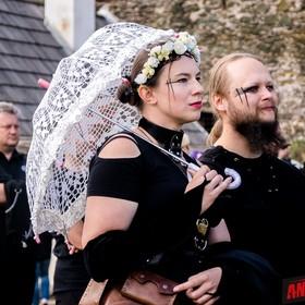 Organizatorzy Castle Party szykują niespodziankę z okazji 25-lecia festiwalu