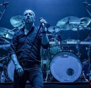 Paradise Lost, Myrkur, Zeal & Ardor i ARRM na Metal Hammer Festival 2017 [GALERIA]